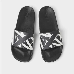 Zara Sandals \u0026 Flip-Flops for Men